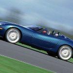 Designing for Jaguar - we talk to Keith Helfet