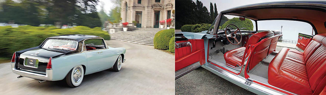 1956 Lancia Florida