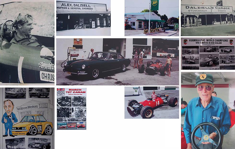 Wilson Motors