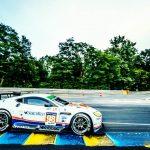 Aston Martin Racing-Gears 2016