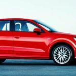 Audi Q2 TFSI quattro S line '2016