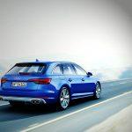 New 2016 Audi S4 Avant B9 unveiled