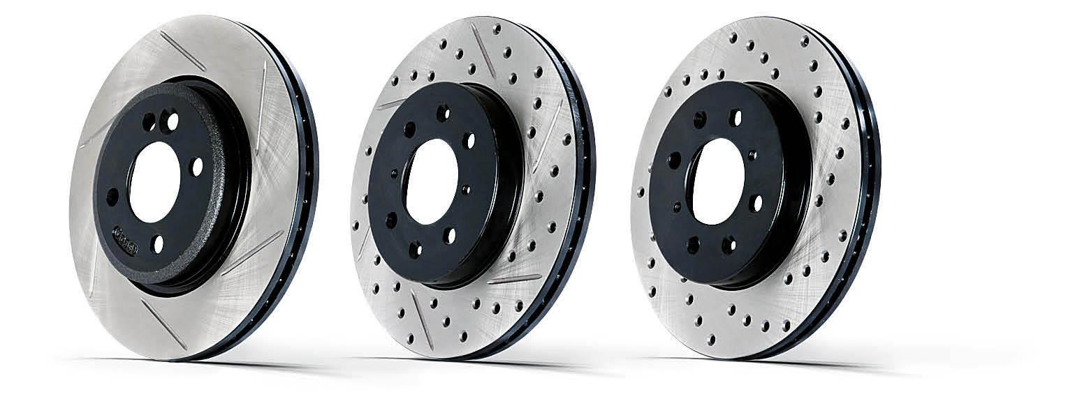 Tech Focus: Brakes