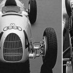 Auto Union Type C Replica