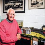 Rallying's Mr Versatile Brian Culcheth