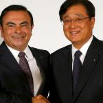 Nissan buys stake in troubled Mitsubishi