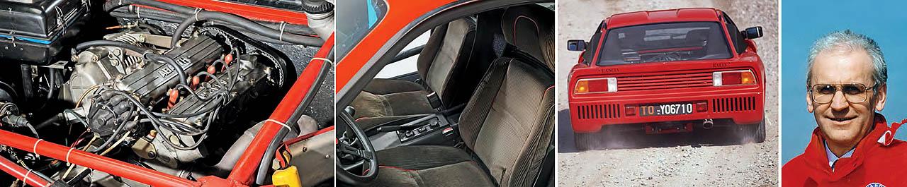 Lancia 037 Rally Stradale – Born To Win