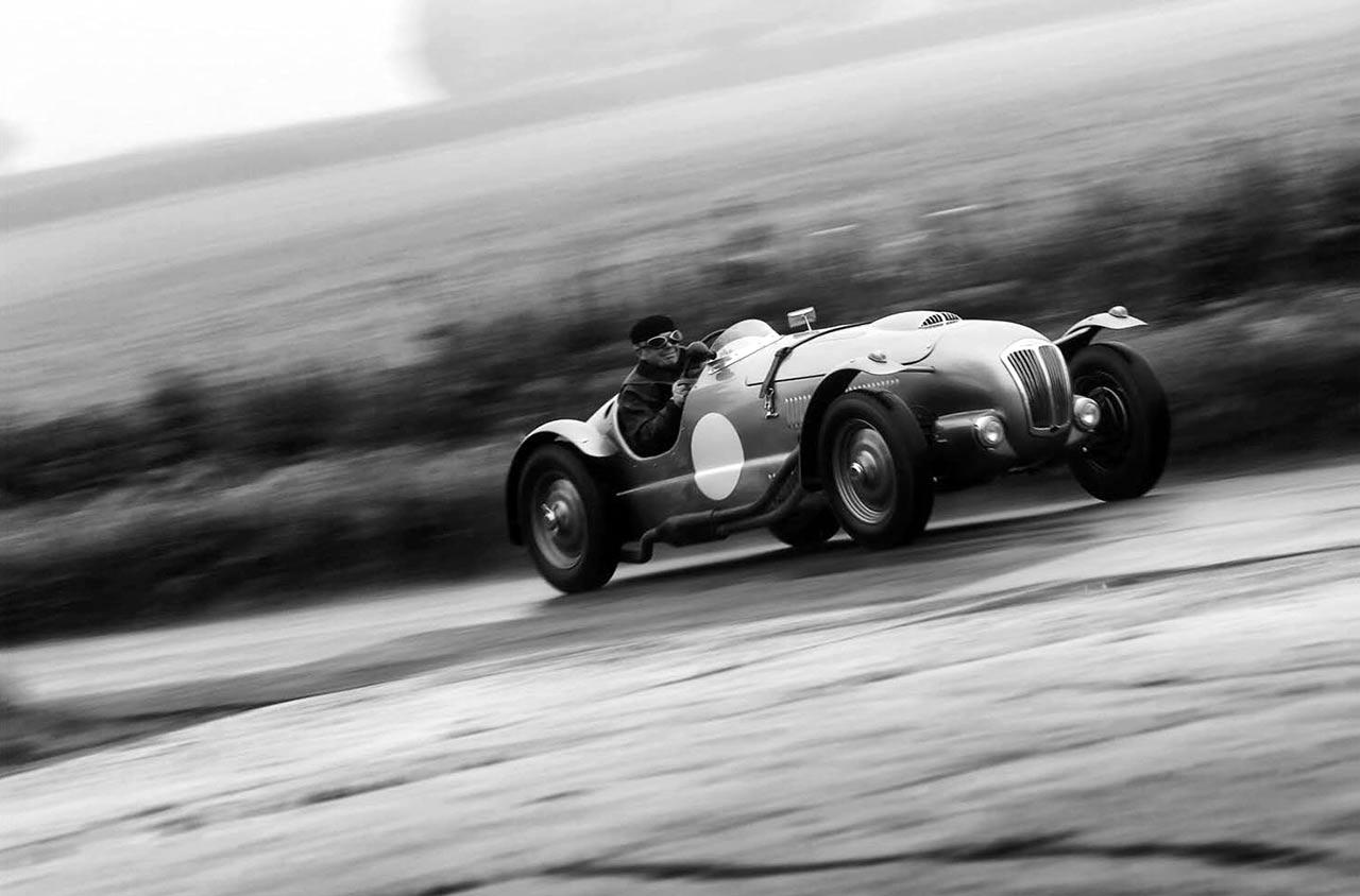 1948 Frazer Nash High-Speed