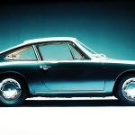 Porsche 901 Coupe Prototype (901) 1962 - 1964