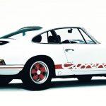 Porsche 911 Carrera RS 2.7 Sport (911) 1972 - 1973