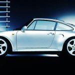 Porsche 911 Turbo (993) 1995 -1998