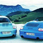Porsche 911 (997.2) 2008 2012