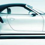 Porsche 911 Turbo Cabriolet (991) '2013–16