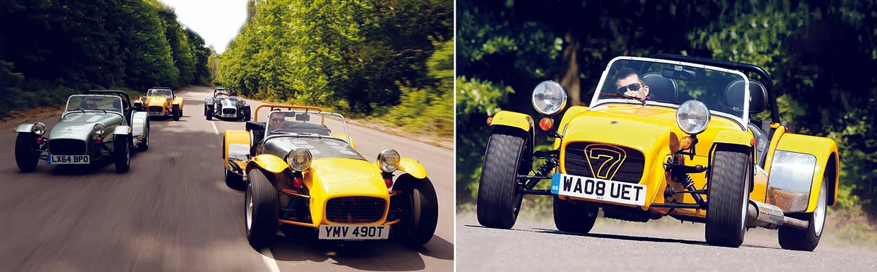 2016 Total Caterham