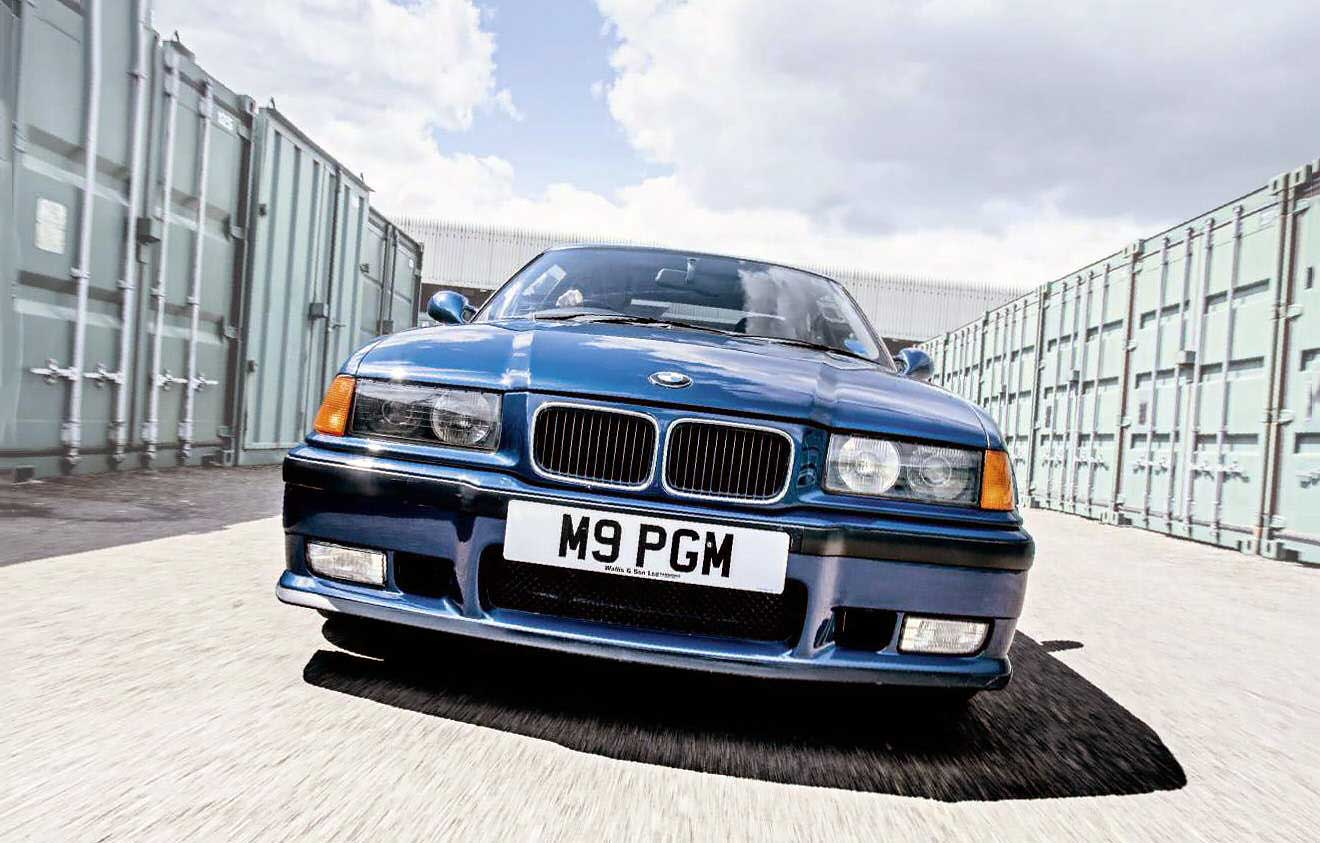 Buying a BMW E36 M3