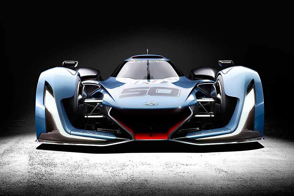 N 2025 Vision Gran Turismo