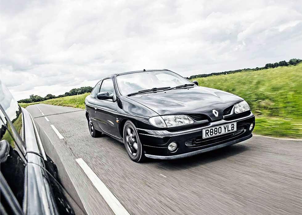 Renault Megane 2.0 16V road test
