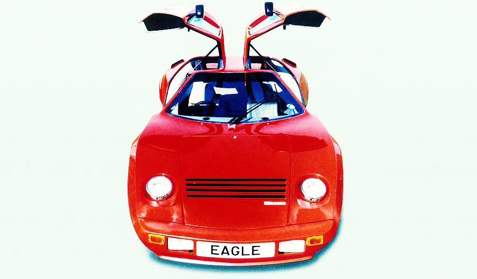 Eagle-SS