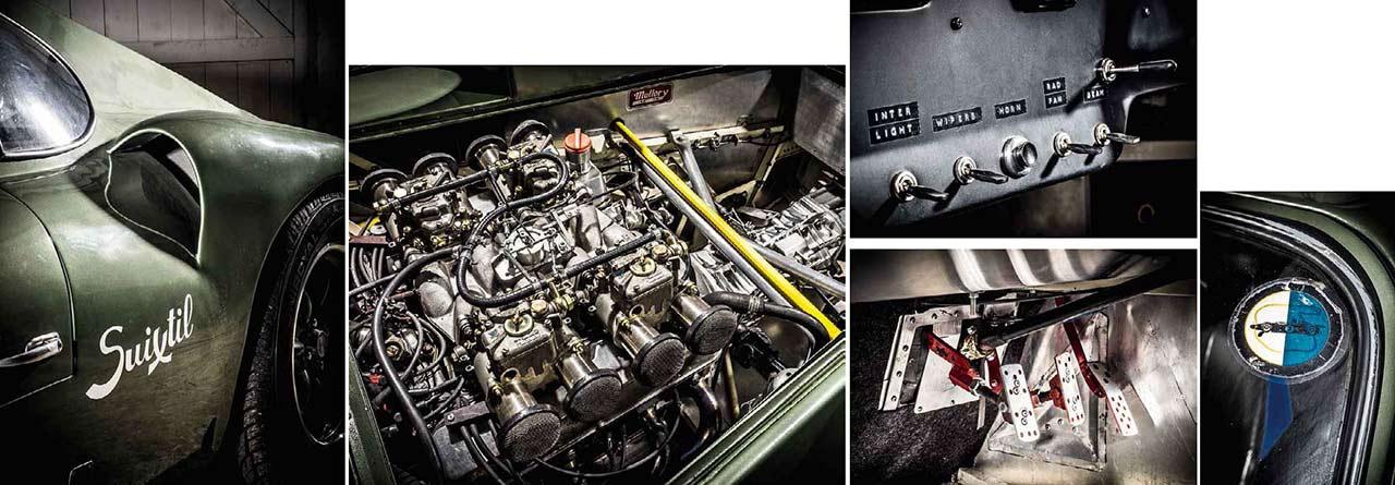 1964 Vixen GT
