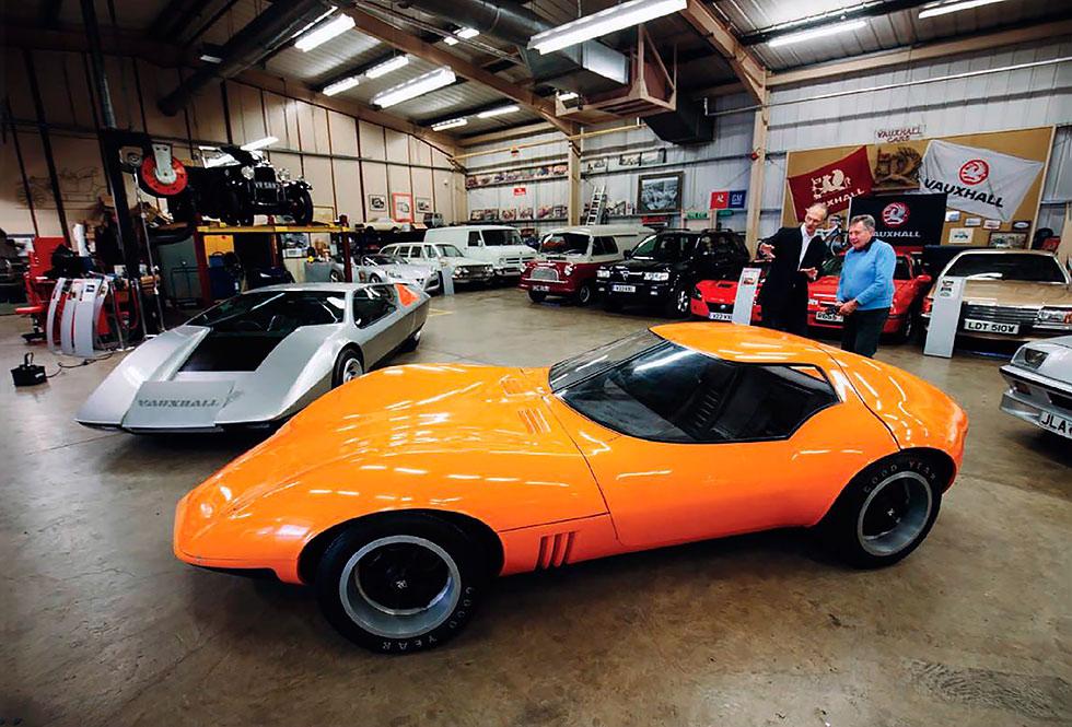 1970 Vauxhall-SRV