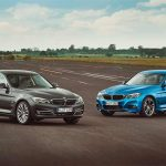 Face-lifted 2017 BMW 3 Series Gran Turismo F34 revealed
