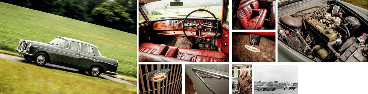 Wolseley 6/99 road test