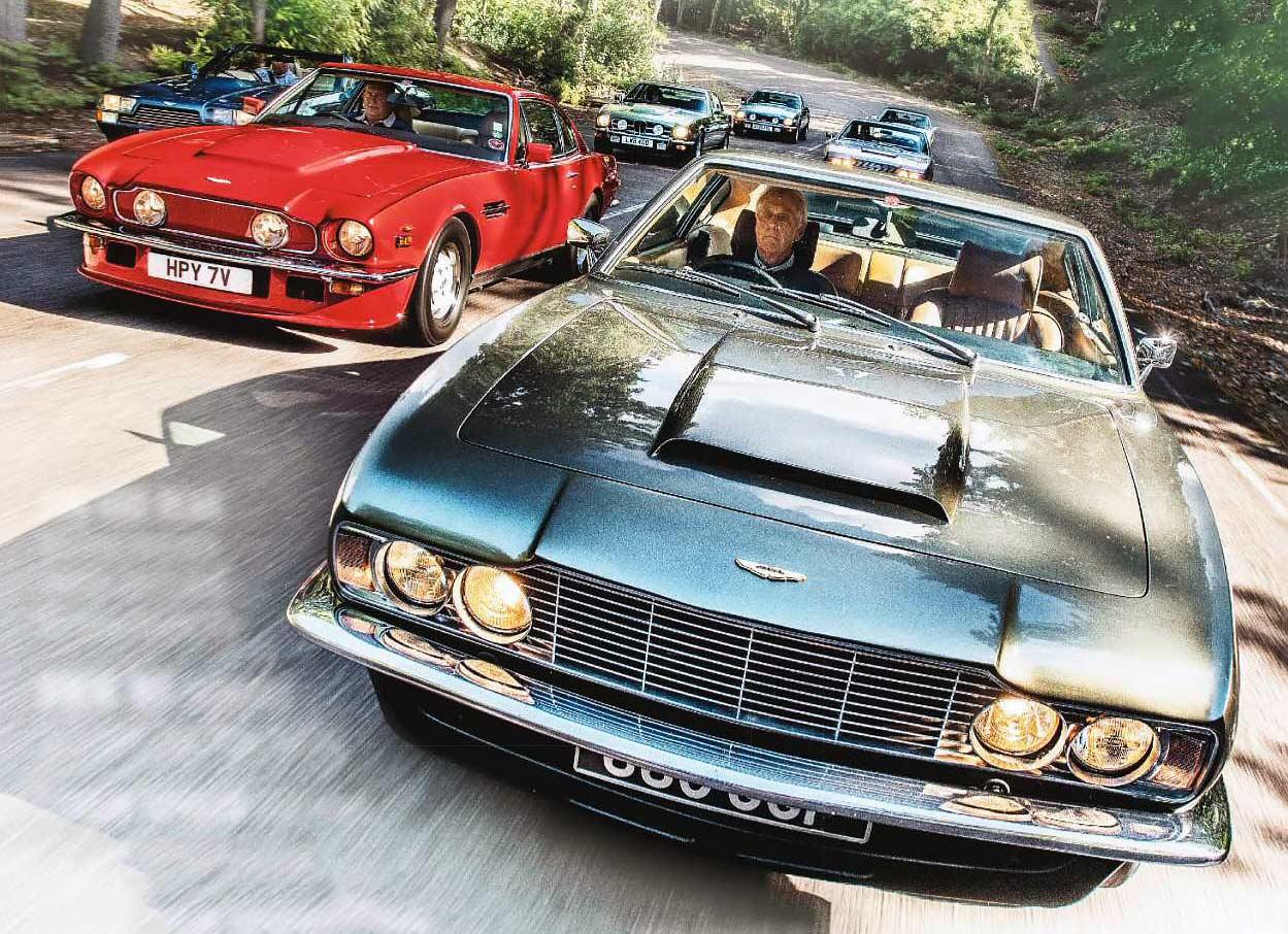 Aston-Martin-DBS at 50