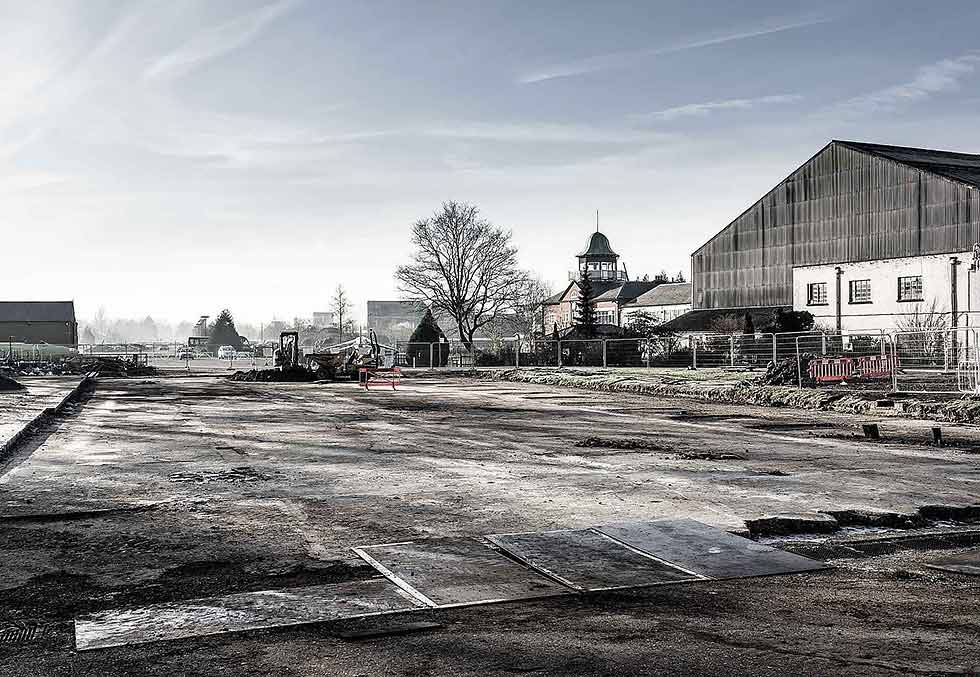 Brooklands Revival the Great restoration nears fruition