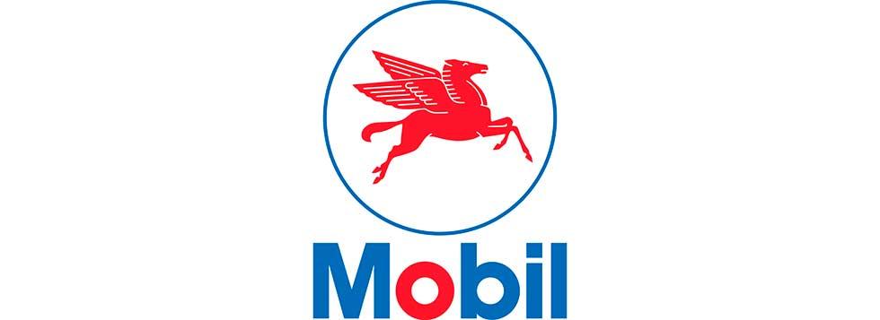 Pegasus logo Mobil