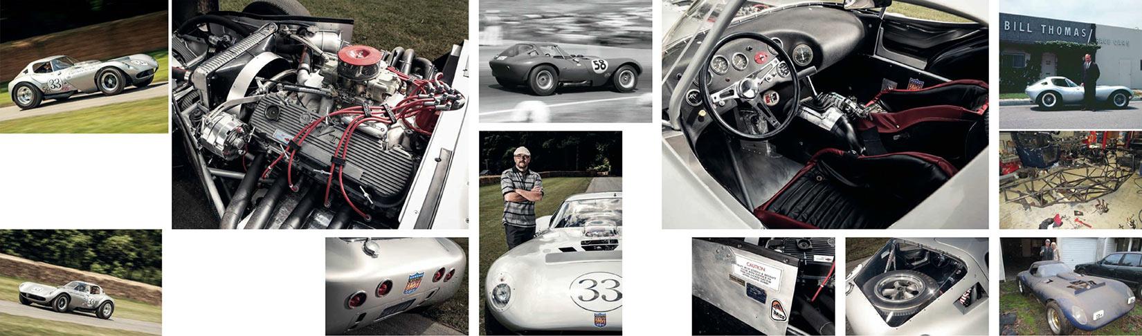 1963 Cheetah 550bhp monster road-test