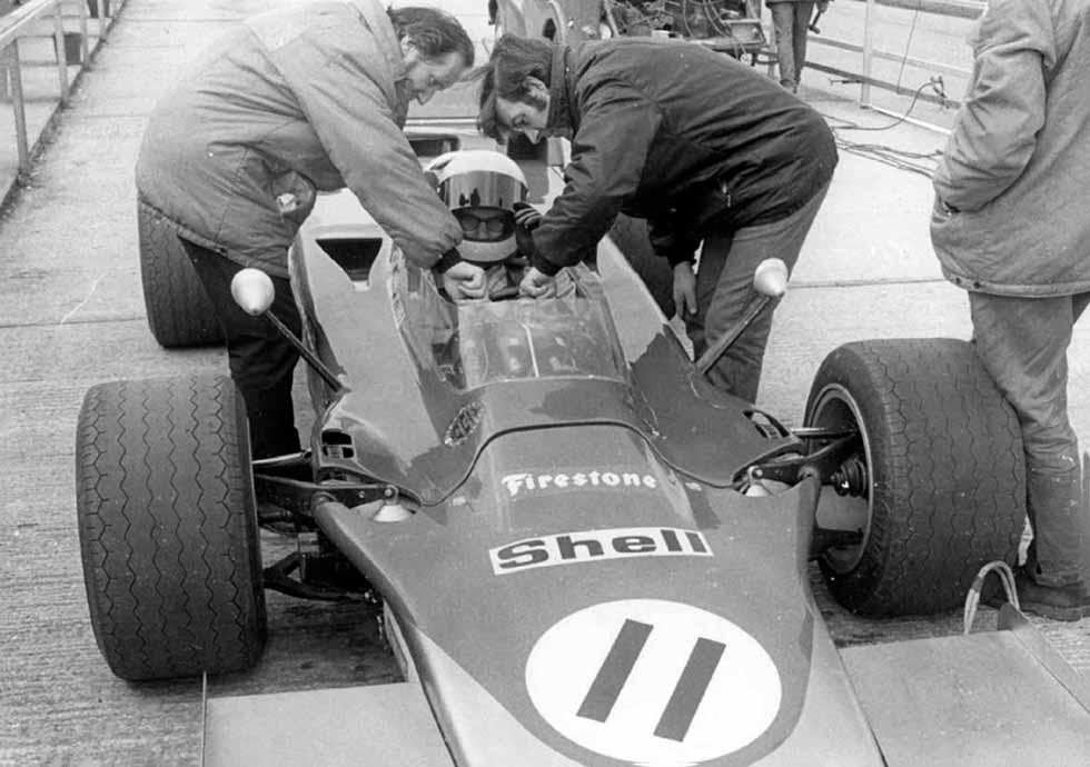Lotus-56B