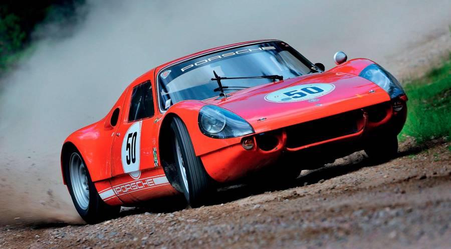1964 Porsche 904 Carrera GTS road test