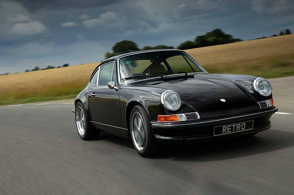 Porsche 911 PS Autoart