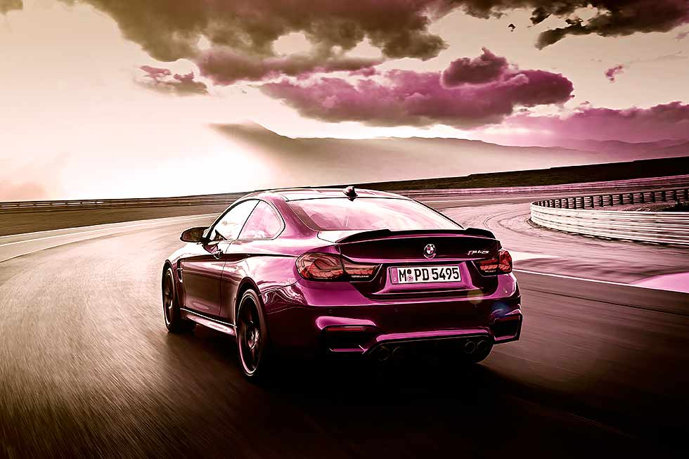 2017 BMW M4 CS F82 Unleashed!