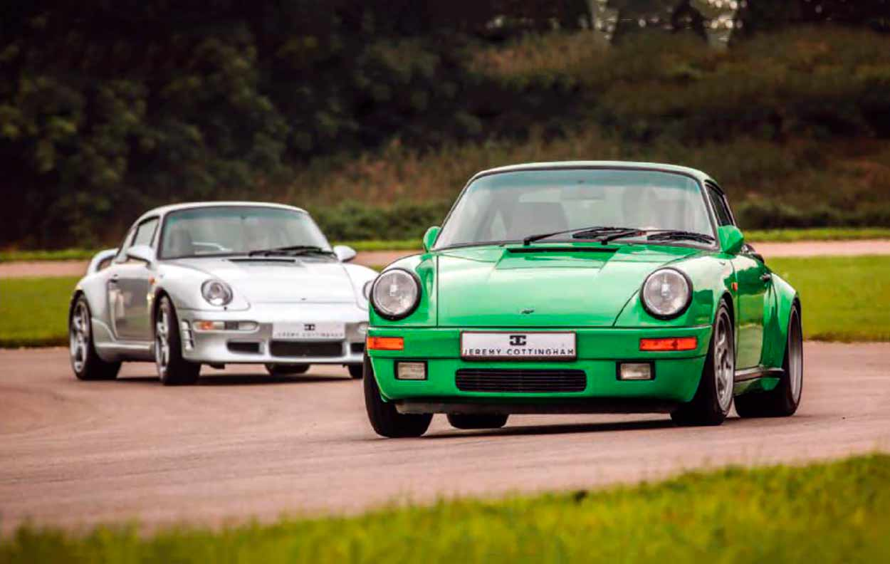 Every Porsche 911 Ruf from CTR to 850bhp Rt12R + the best of the rest