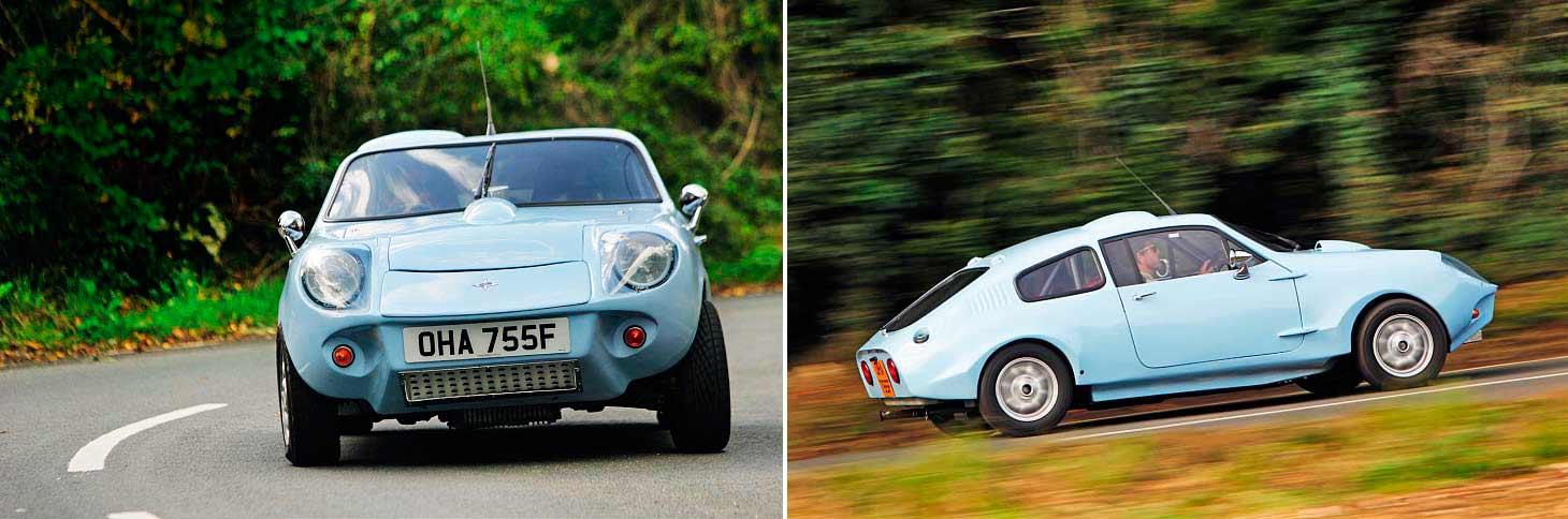 Mini-Marcos road test