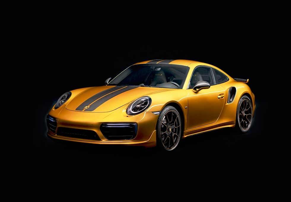 Мой Драйв и Porsche AG