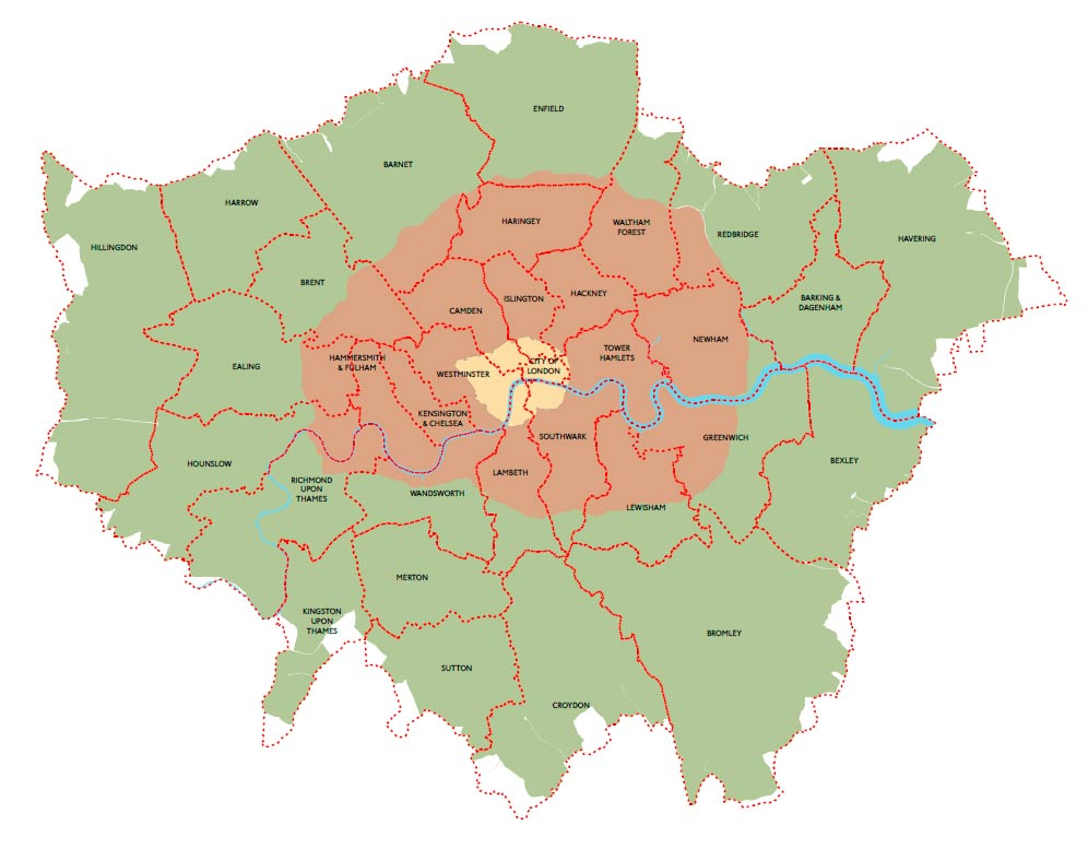 Eminox - London Ultra Low Emission Zone