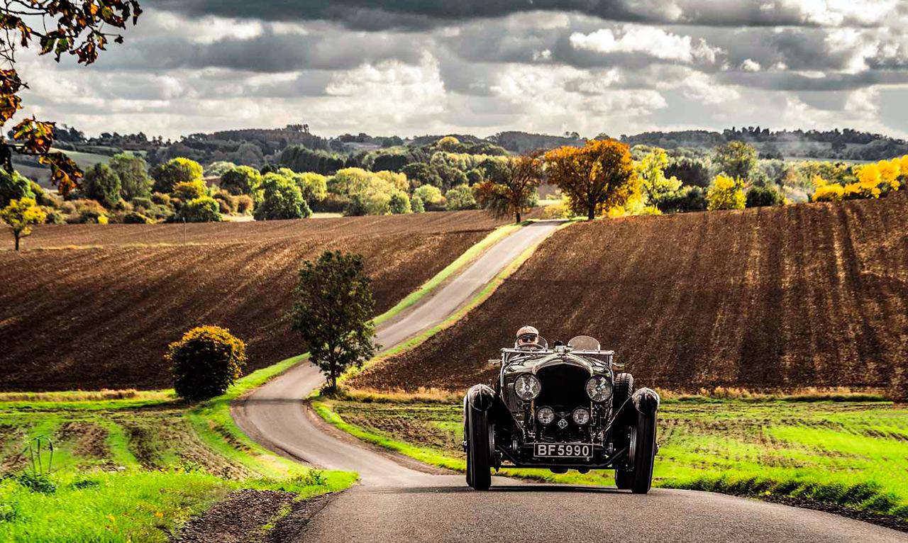 1926 Bentley 3/5.3 Litre