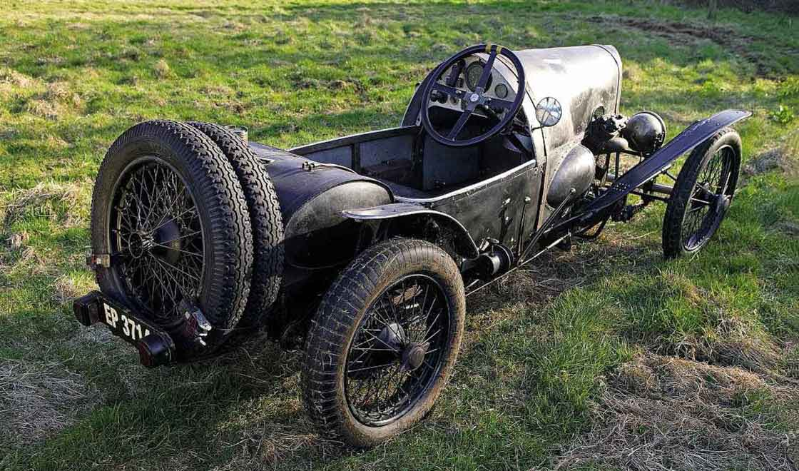 1921/28 GN Special