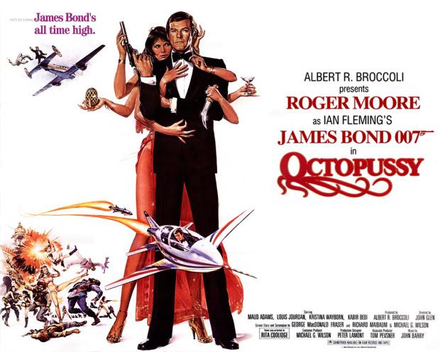 1983 Octopussy