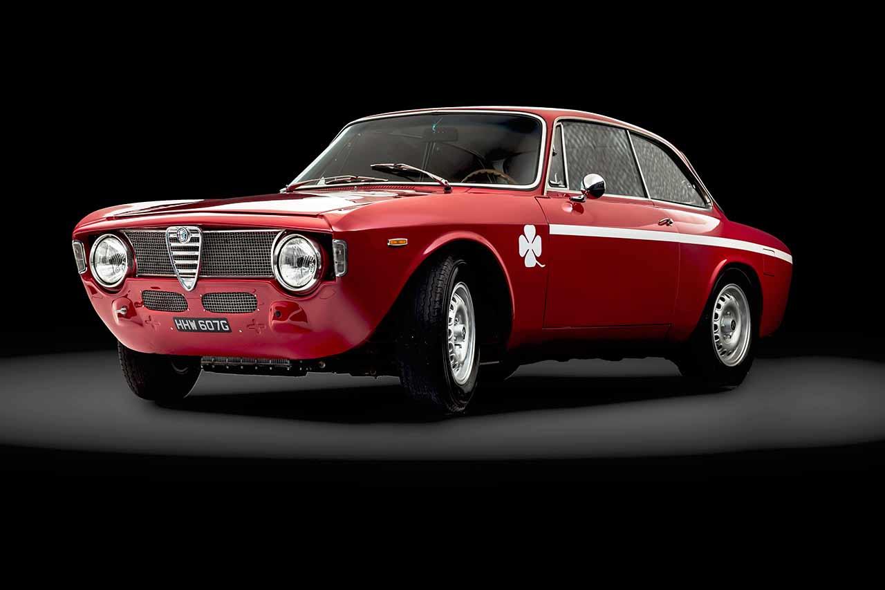 Alfa Romeo GTA 1300 Junior (105)
