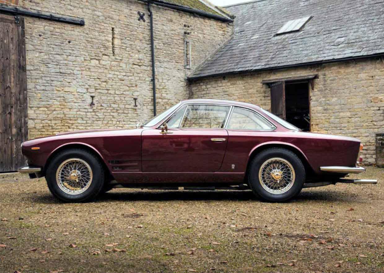 1963 Maserati Sebring 3500 GTI