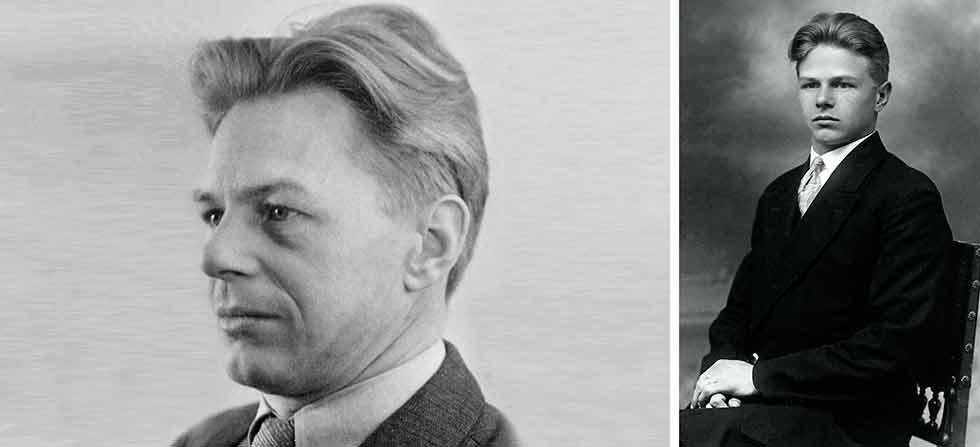 Erwin Komenda 1904-1966