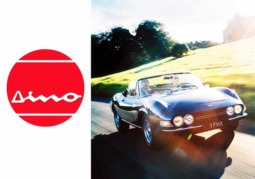 1970 Fiat Dino Spider 2400 road test
