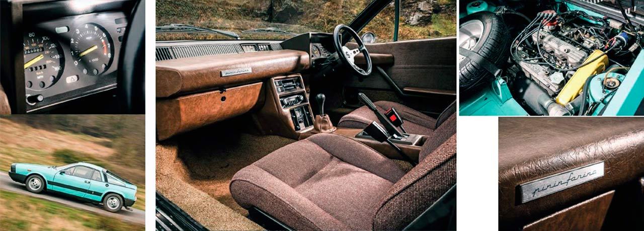 Lancia Beta Monte-Carlo