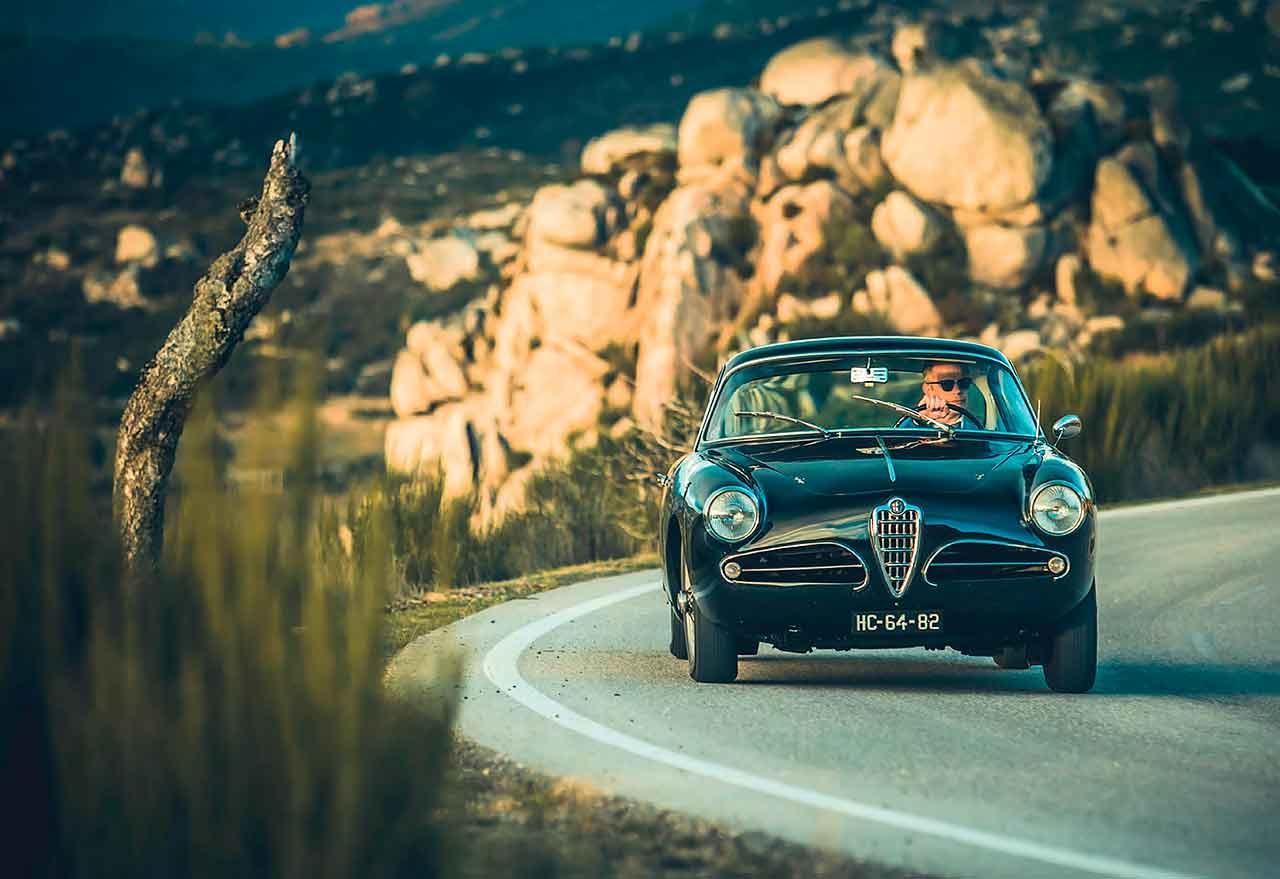 2018 Manuel Portugal & Drive-My