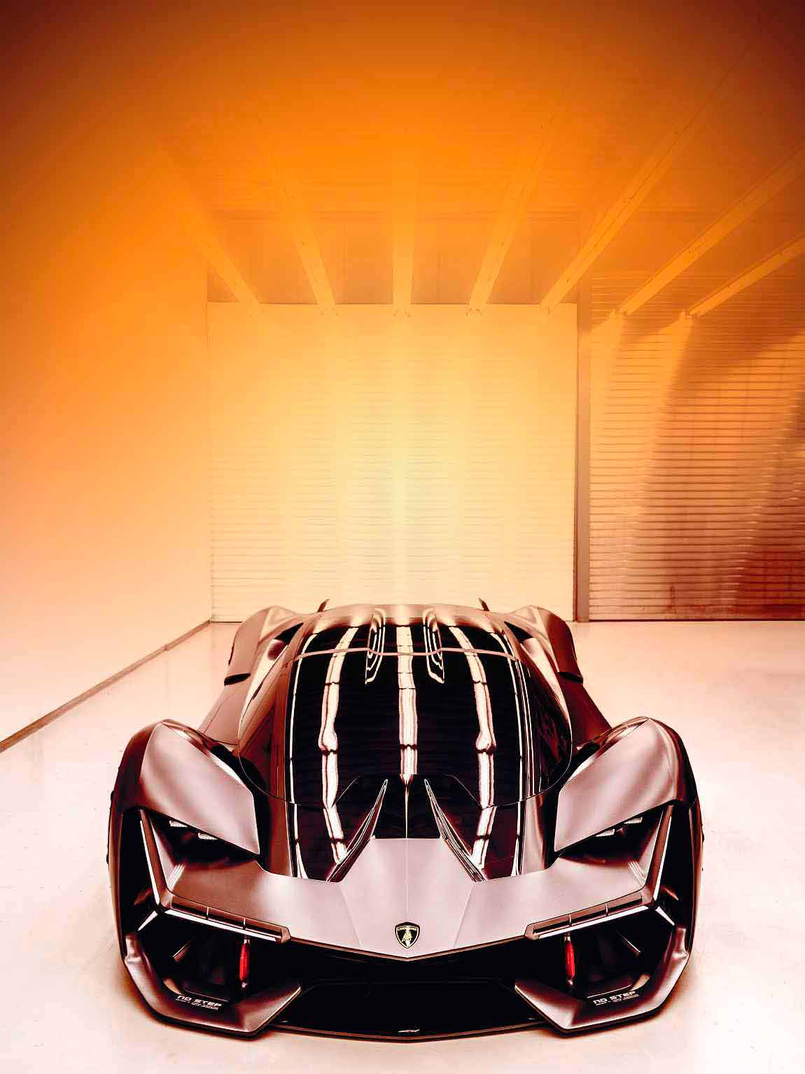 How Lamborghini will save the supercar in UK