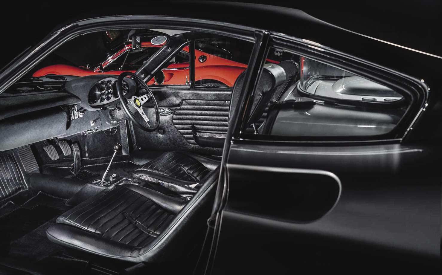 1970 Dino 246 GT