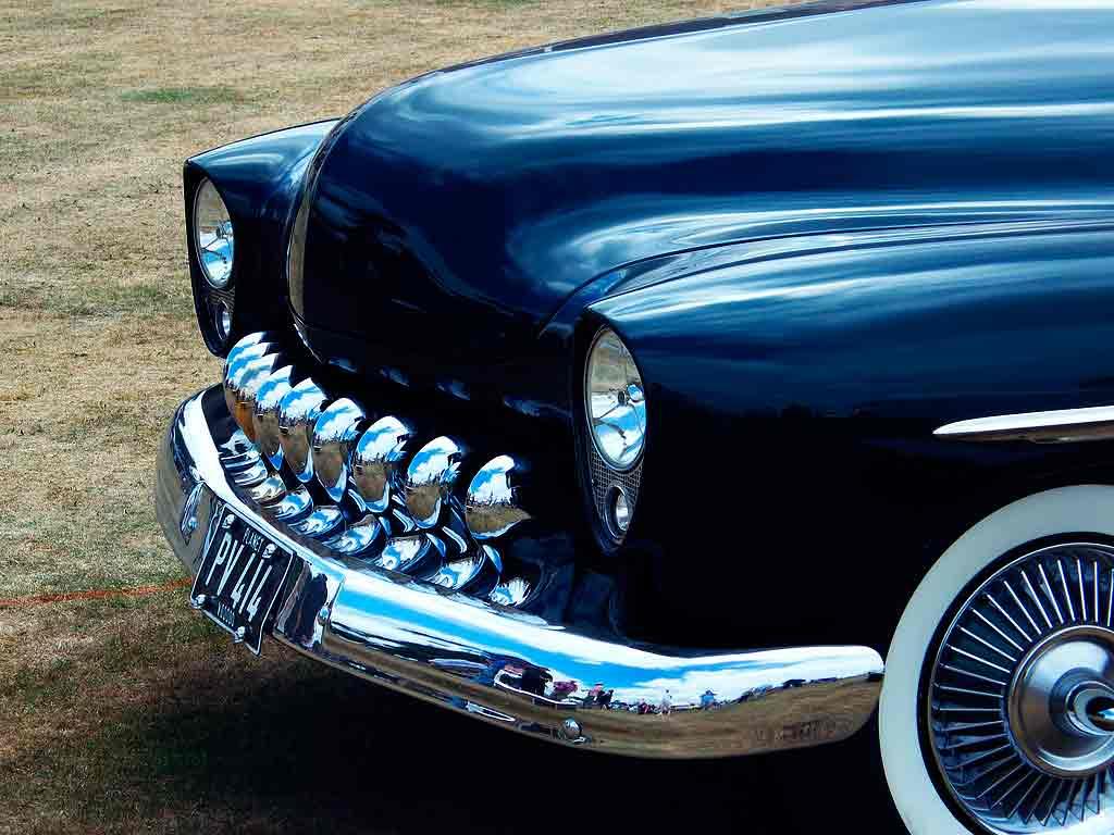 950 Mercury